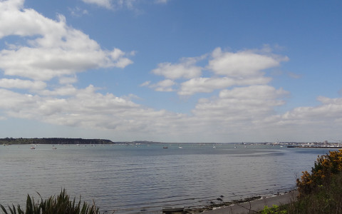 Sandbanks, Poole