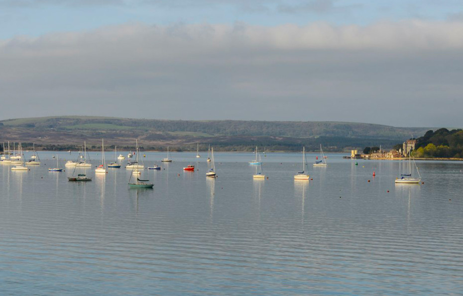 Sandbanks, Poole, Dorset