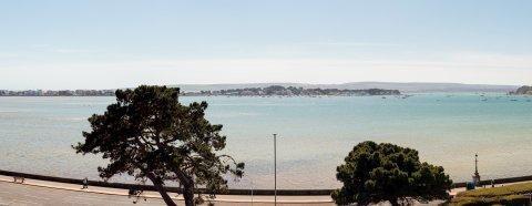 Shore panoramic