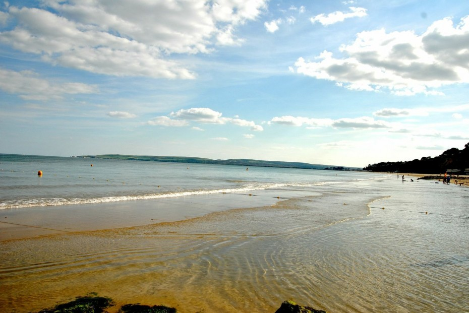 branksome beach simon