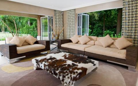 Amberleigh House, Western Avenue, Branksome Park