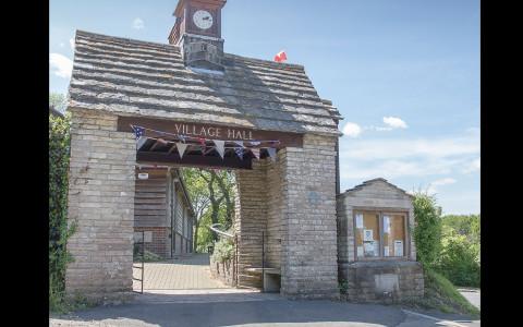 Studland Village Hall