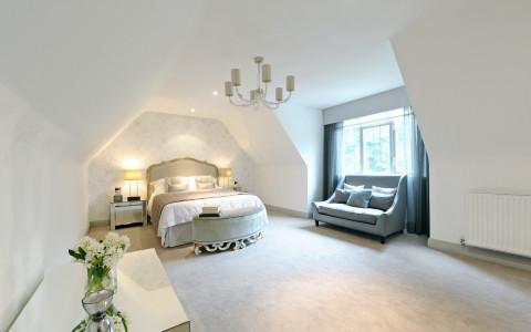 36 Bury Road, Branksome Park, Poole, Dorset BH13 7AN