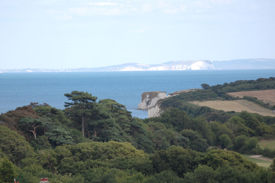 Studland, Swanage, The Purbeck Hills & Dorset