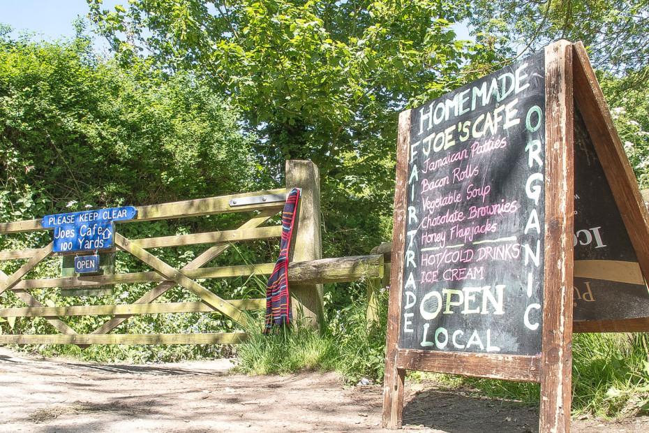 Studland, Swanage, The Purbeck Hills & Dorset