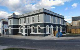 Royal Victoria Lodge, Victoria Square, Portland, Dorset, DT5 1AL