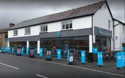 Former DJ Motors Site, Cookswell, Shillingstone, Dorset, DT11 0QZ