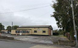 Former Crossways Garage, Anchor Road, Coleford, BA3 5PG