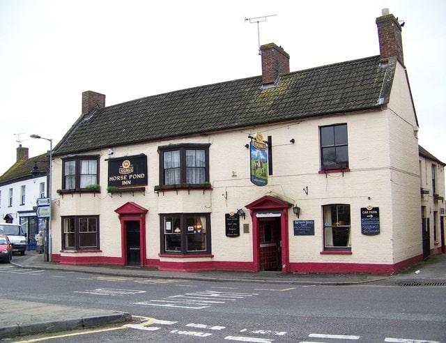Former Horse Pond Inn, Castle Cary, Somerset, BA7 7BD
