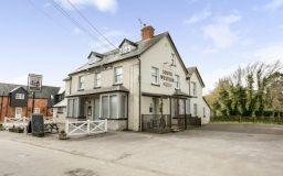 Former South Western Hotel, Tisbury, Wiltshire, SP3 6JT